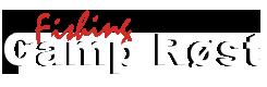 Fishing Camp Röst Logo