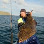 Fortsatt bra fiske