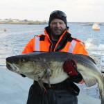 Ulf Oskarsson 21kg