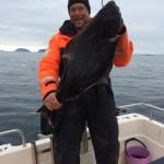 Topp fisket fortsätter